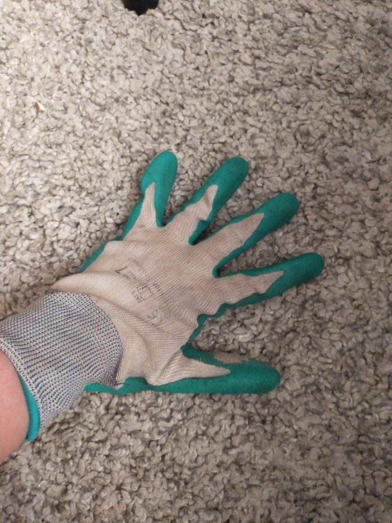 best forestry gloves